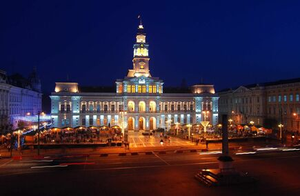 Opinii despre Agenți de catering în Arad