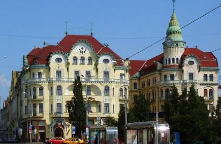 Opinii despre Hotele în Bihor