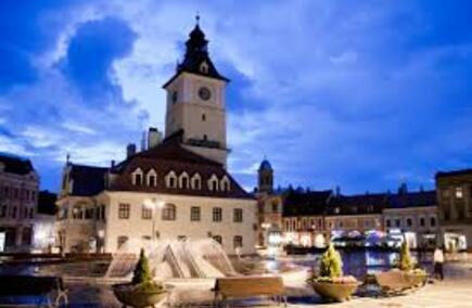 Opinii despre Agenți de catering în Brașov