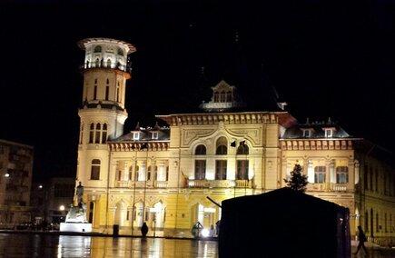 Opinii despre Agenți de catering în Buzău