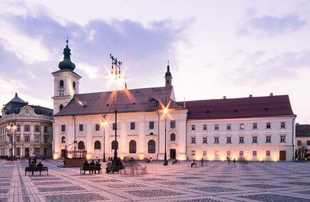 Opinii despre Agenți de catering în Sibiu