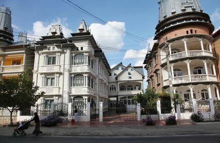 Opinii despre Hotele în Teleorman