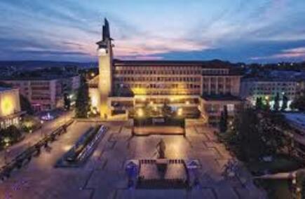 Opinii despre Hotele în Vaslui